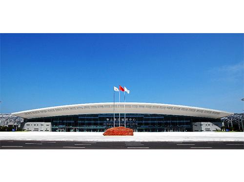 重庆国际博览中心N区项目