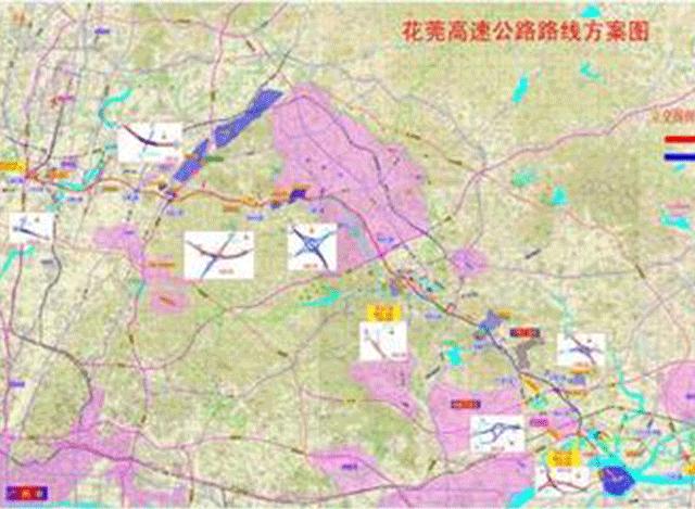 中铁大桥局集团第四工程有限公司(花莞高速公路SG04合同段项目经理部)