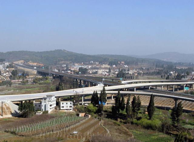 中铁八局集团昆明铁路建设有限公司